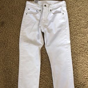 Levi Strauss Slim Jeans